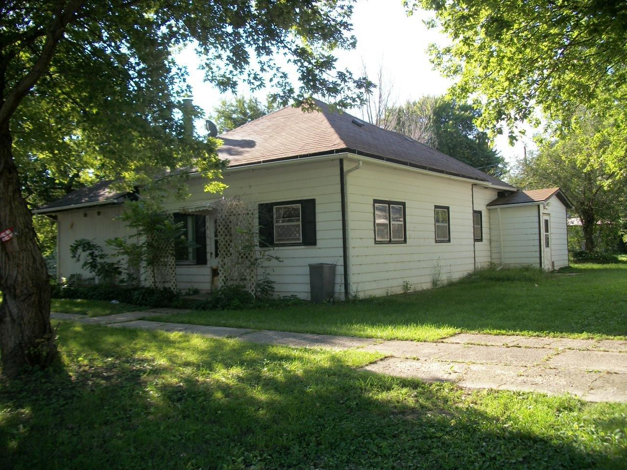 Photo of 107 East Grace Street  Cleghorn  IA