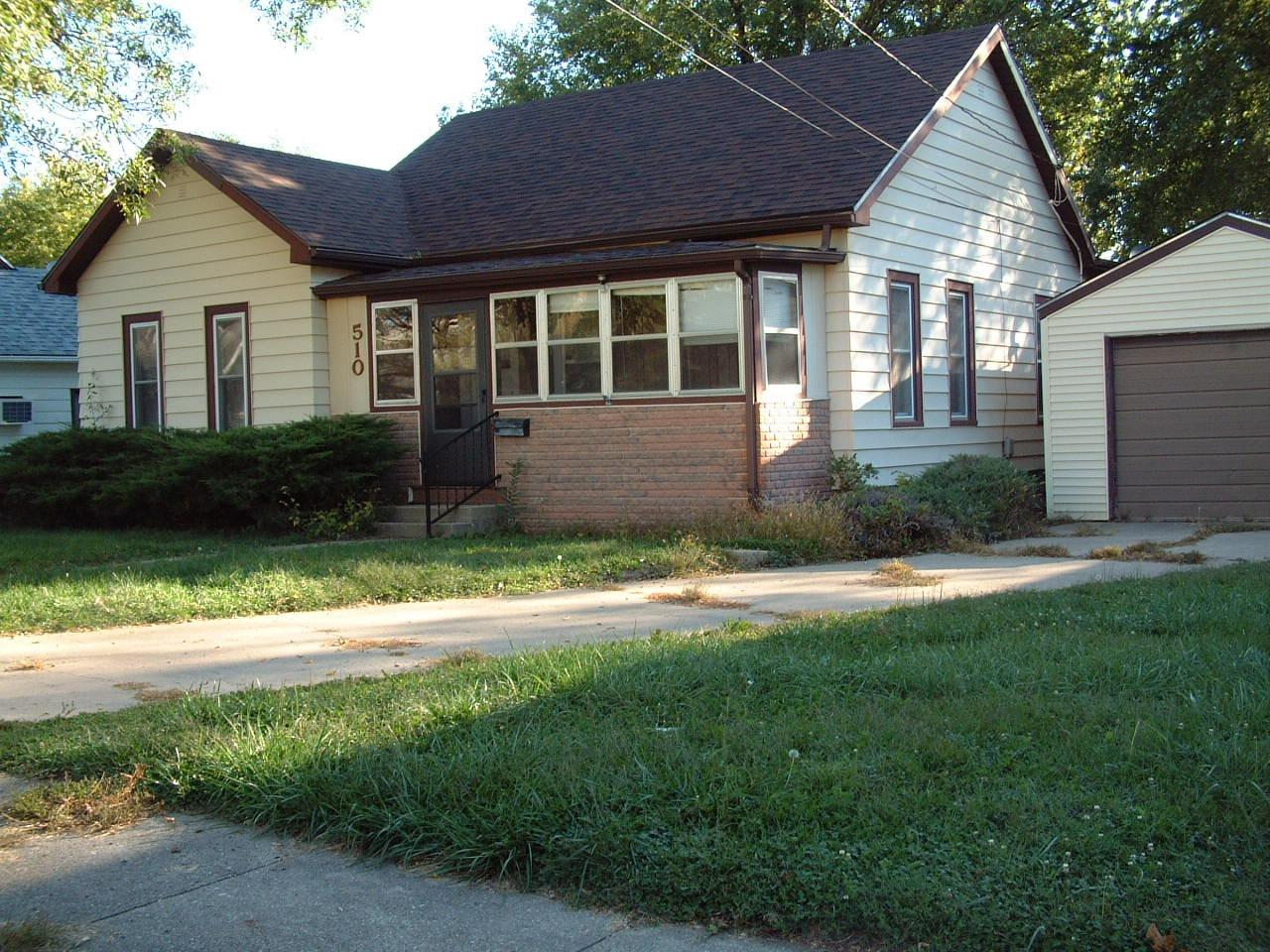 Photo of 510 North 5th Street  Cherokee  IA