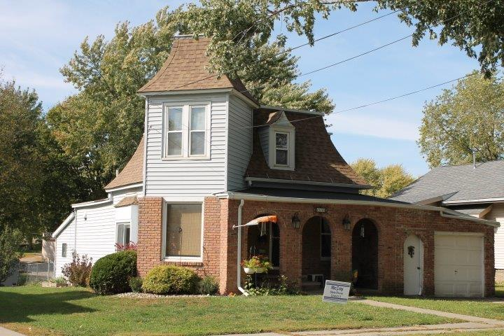 609 Euclid Ave, Cherokee, IA 51012