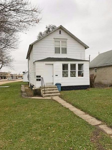 Photo of 401 West Cherry Street  Cherokee  IA