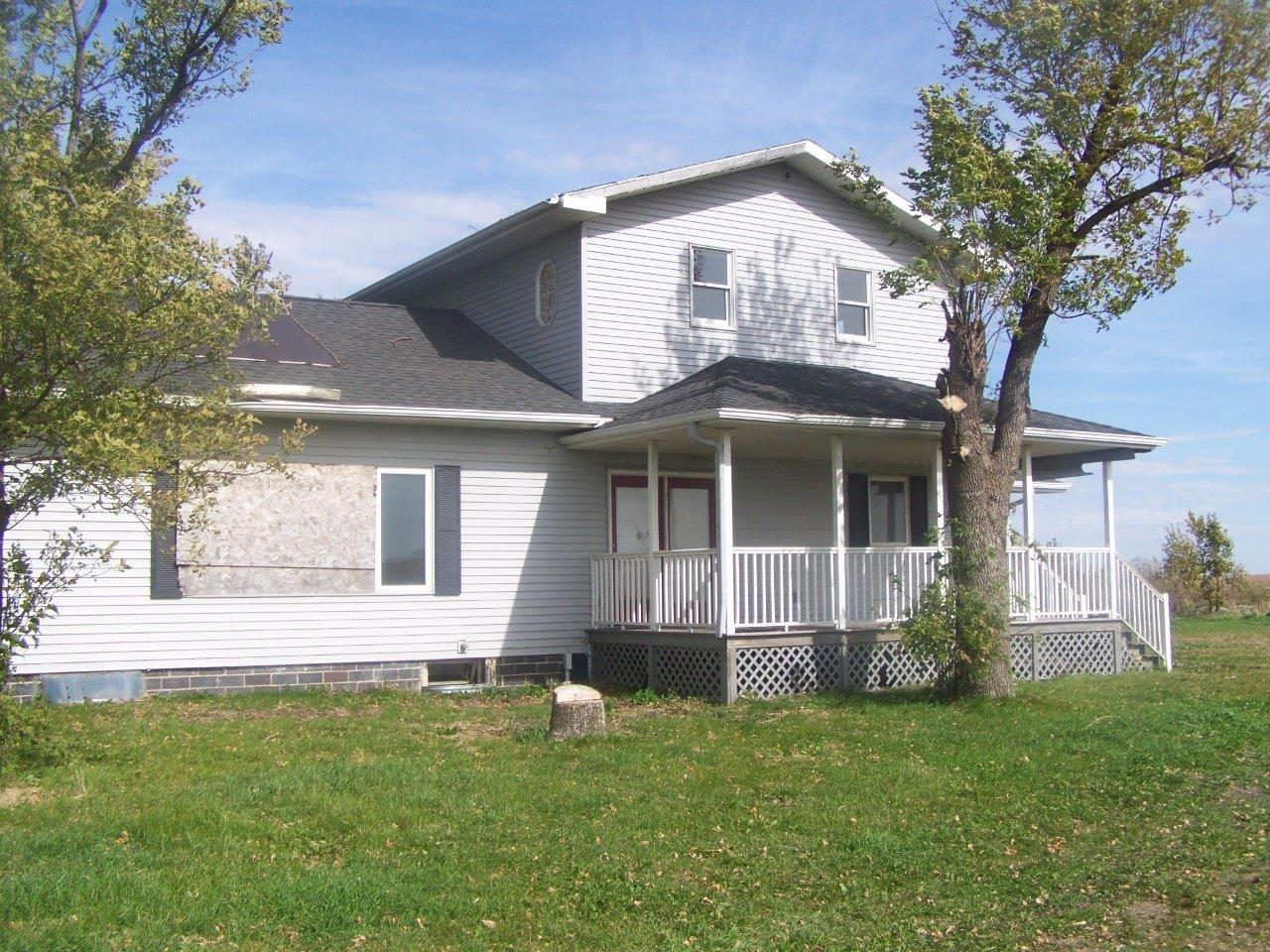 Photo of 4006  220 Avenue  Bancroft  IA