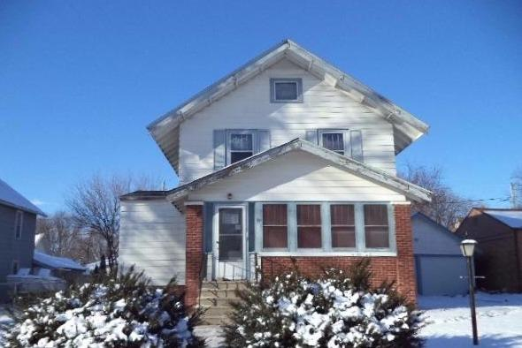 Photo of 314 South Fulton Drive  Newell  IA
