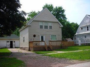 Photo of 410 South Franklin Street  Newell  IA
