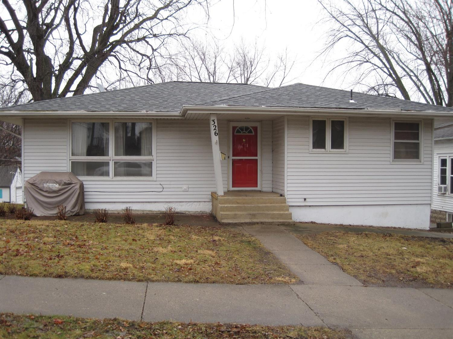 Photo of 326 South 9th Street  Cherokee  IA