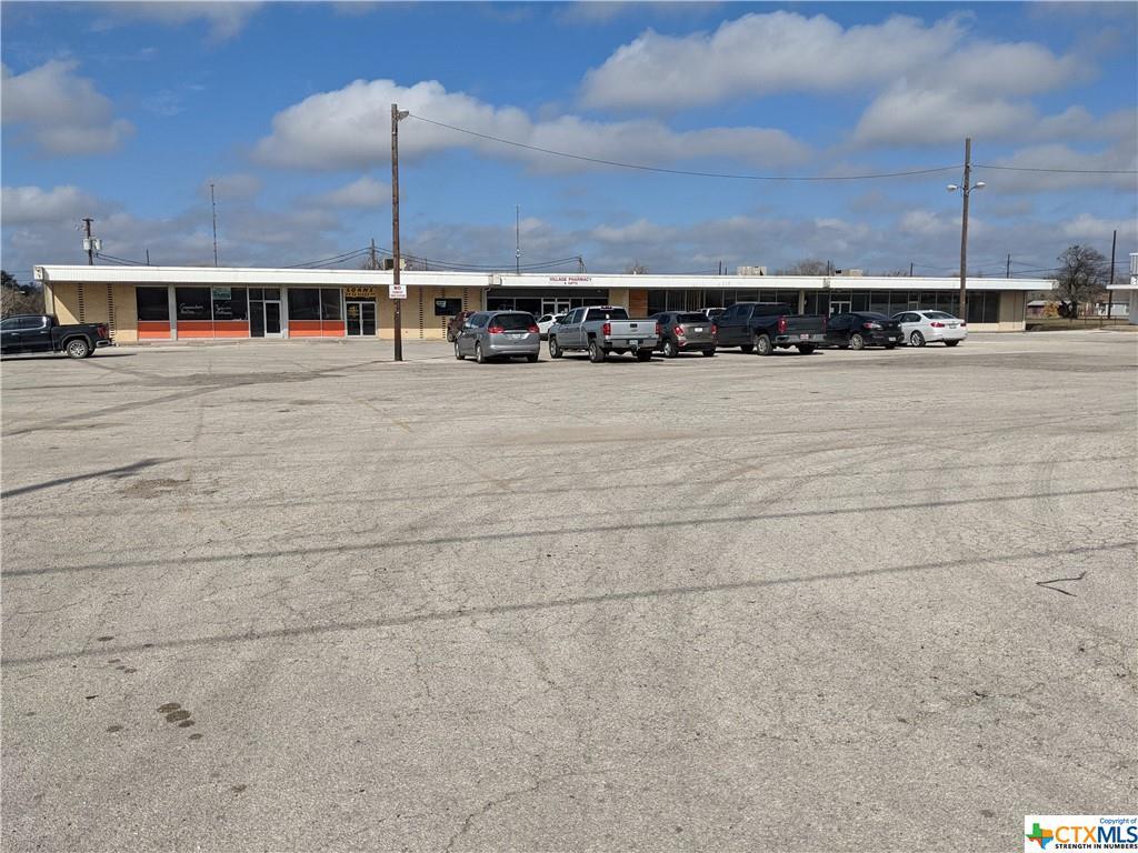 primary photo for 108 S Alamo Street, Refugio, TX 78377, US