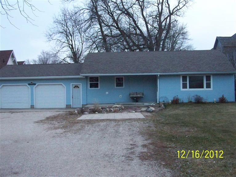 Real Estate for Sale, ListingId: 22044932, Emmetsburg, IA  50536
