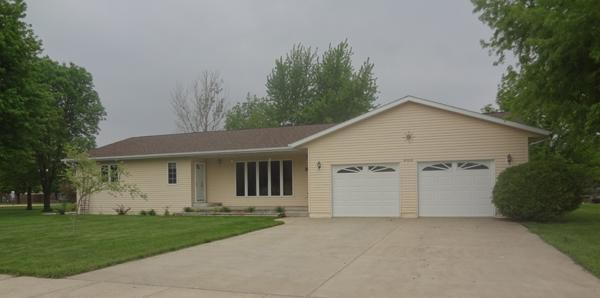 603 4th Ave SW, Spencer, IA 51301