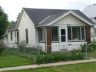 208 W 2nd St, Spencer, IA 51301