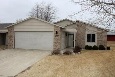1709 11th Ave W, Spencer, IA 51301