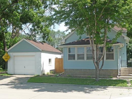 8 1st Ave E, Spencer, IA 51301