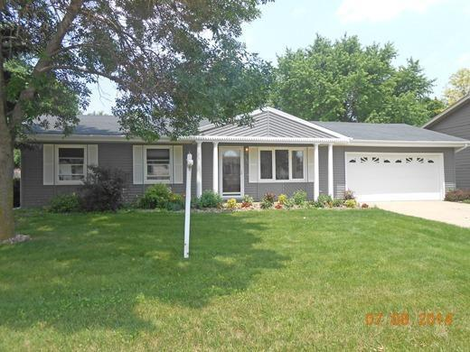 309 Southmoor Dr, Spencer, IA 51301