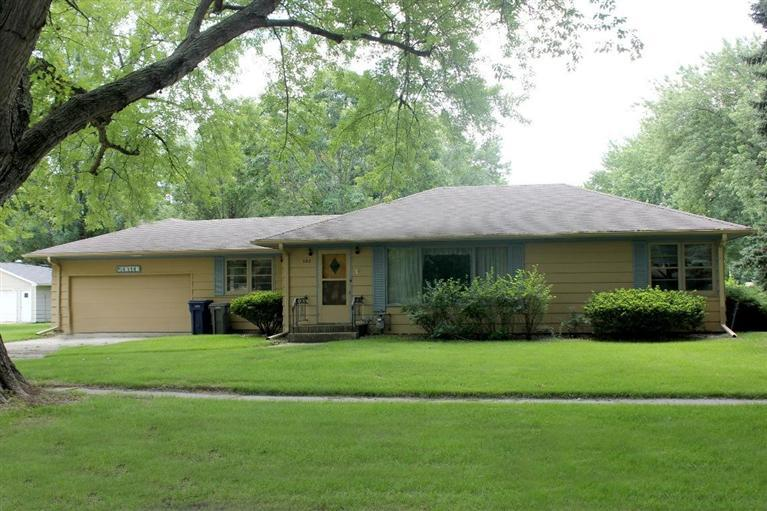 502 W 9th St, Spencer, IA 51301