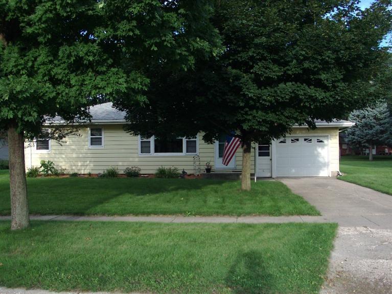 1617 5th Ave E, Spencer, IA 51301