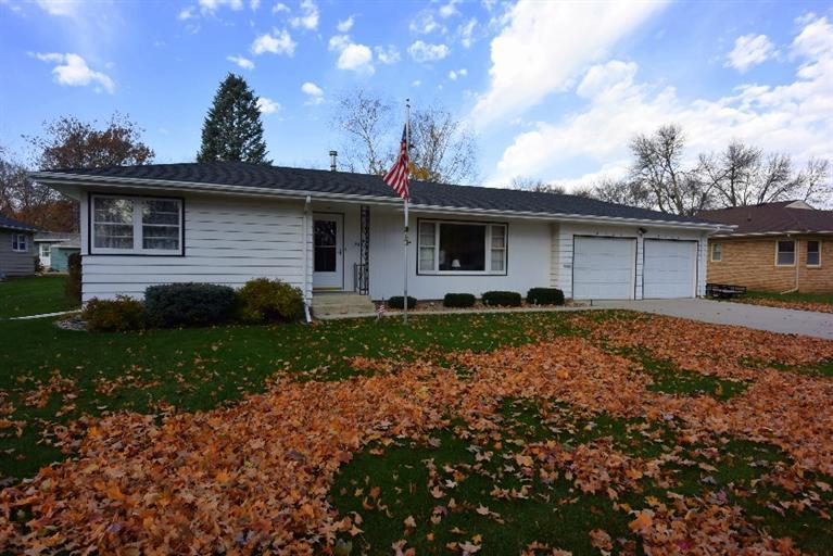 509 11th Ave W, Spencer, IA 51301