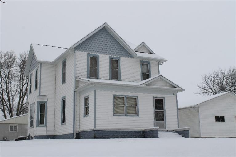 Real Estate for Sale, ListingId: 30685165, Graettinger,IA51342