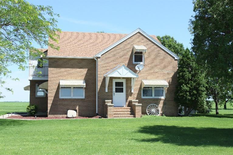 Real Estate for Sale, ListingId: 31611471, Emmetsburg,IA50536