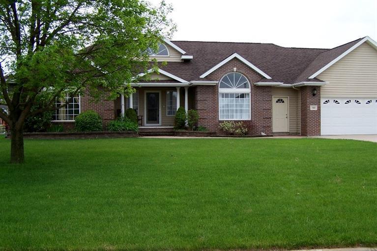 Real Estate for Sale, ListingId: 33379234, Spencer,IA51301