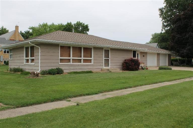 Real Estate for Sale, ListingId: 33857514, Graettinger,IA51342