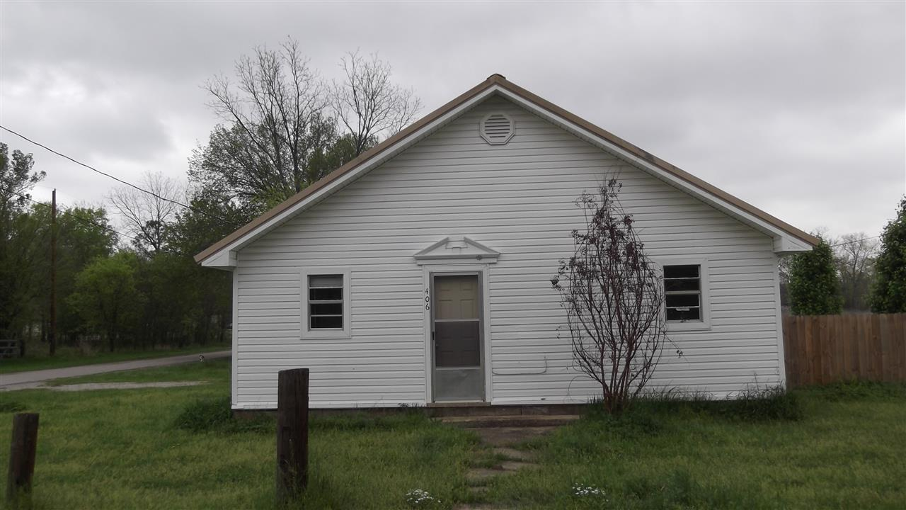 Photo of 406 E Main Street  Dougherty  OK