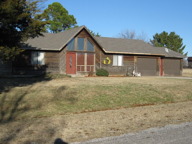 Photo of 6 Diamondhead Drive  Burneyville  OK
