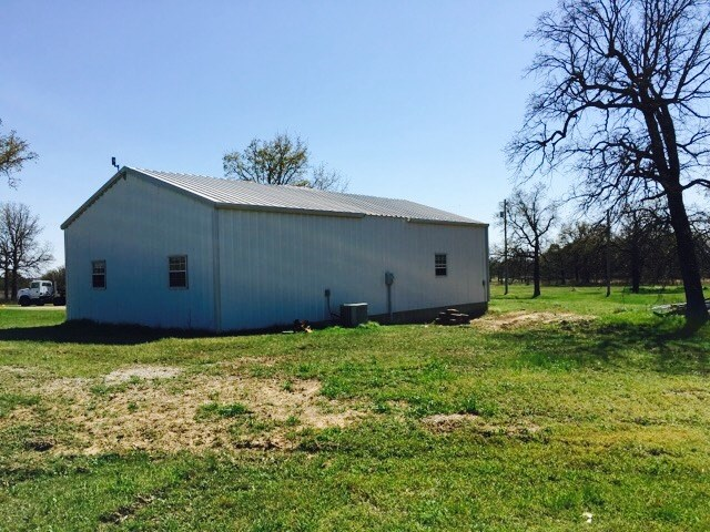 177 Raintree Ln, Lone Grove, OK 73443