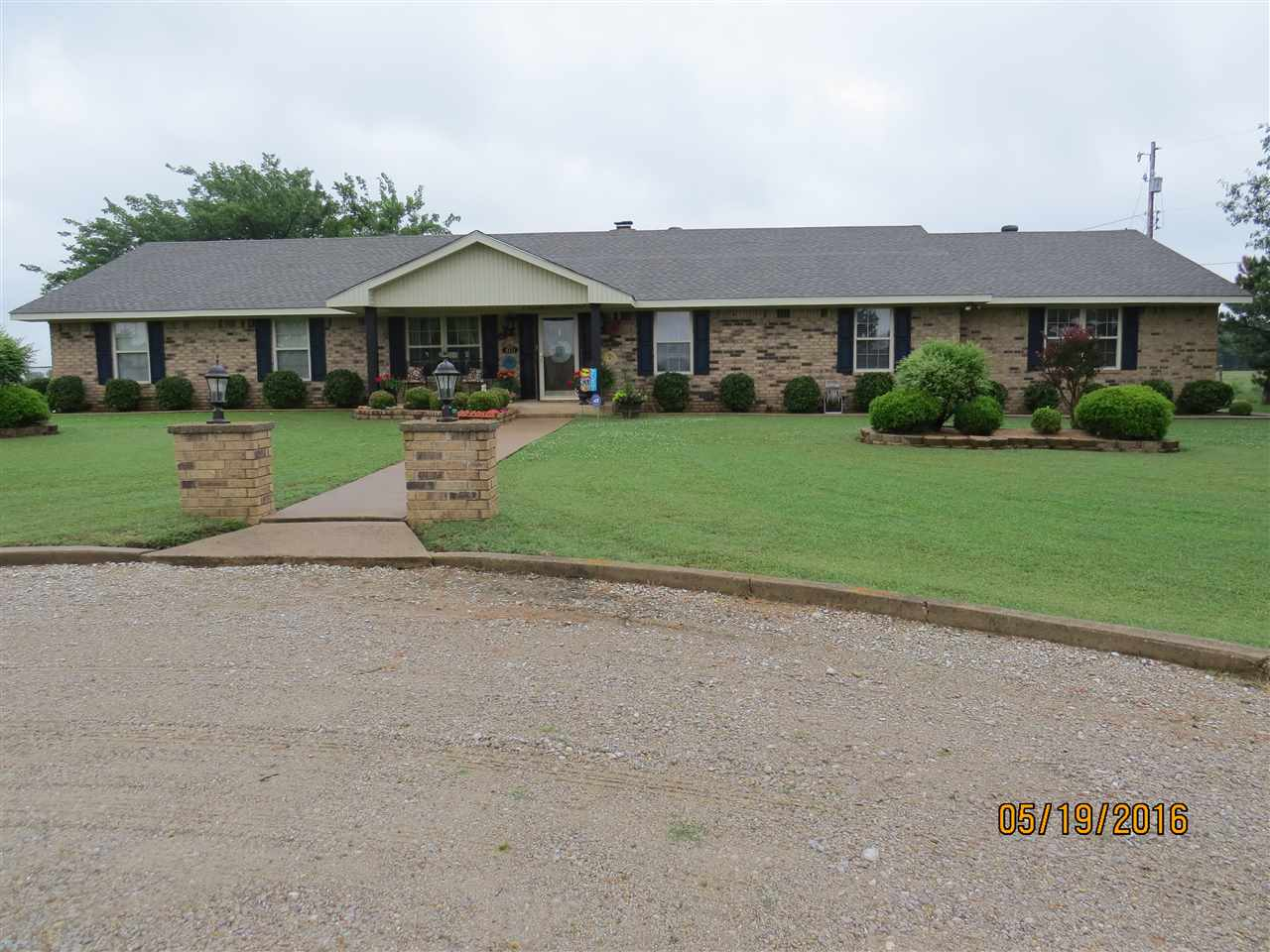 4721 12th Ave NW, Ardmore, OK 73401