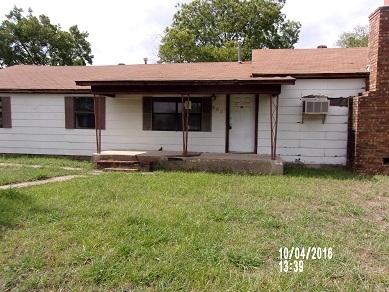 Photo of 865 5th Street  Wilson  OK