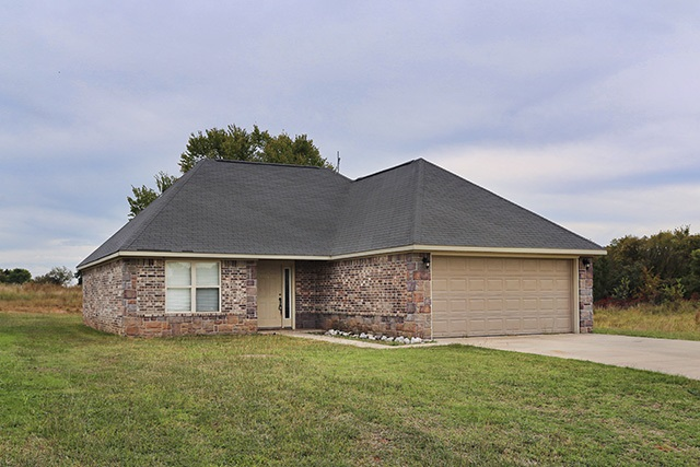 Photo of 9 McClure Circle  Burneyville  OK