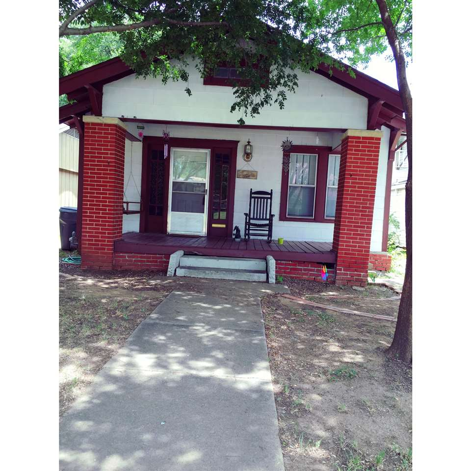 Photo of 328 D Street SW  Ardmore  OK