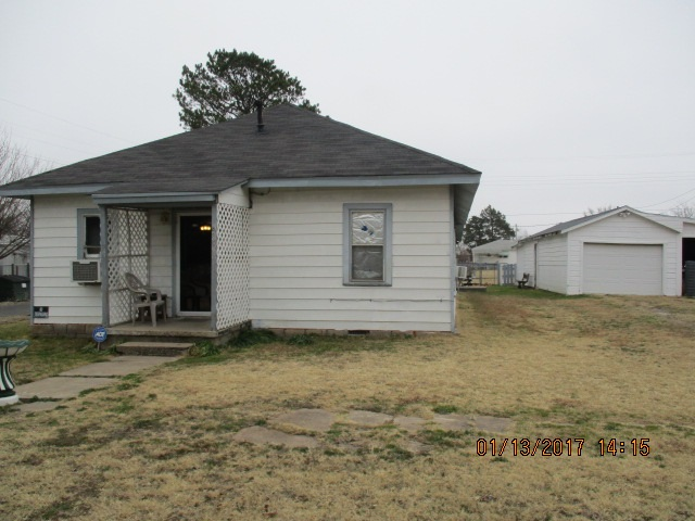 Photo of 804 7th Street  Wilson  OK