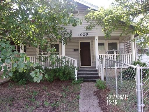 Photo of 1020 W 11th Street W  Sulphur  OK