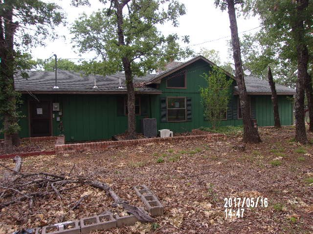 Photo of 4409 S Chickasaw Trail  Sulphur  OK