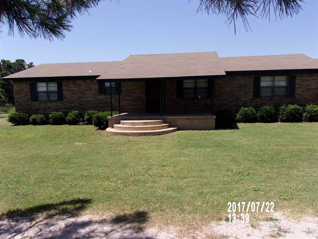 Photo of 3390 Crest Road W  Wilson  OK