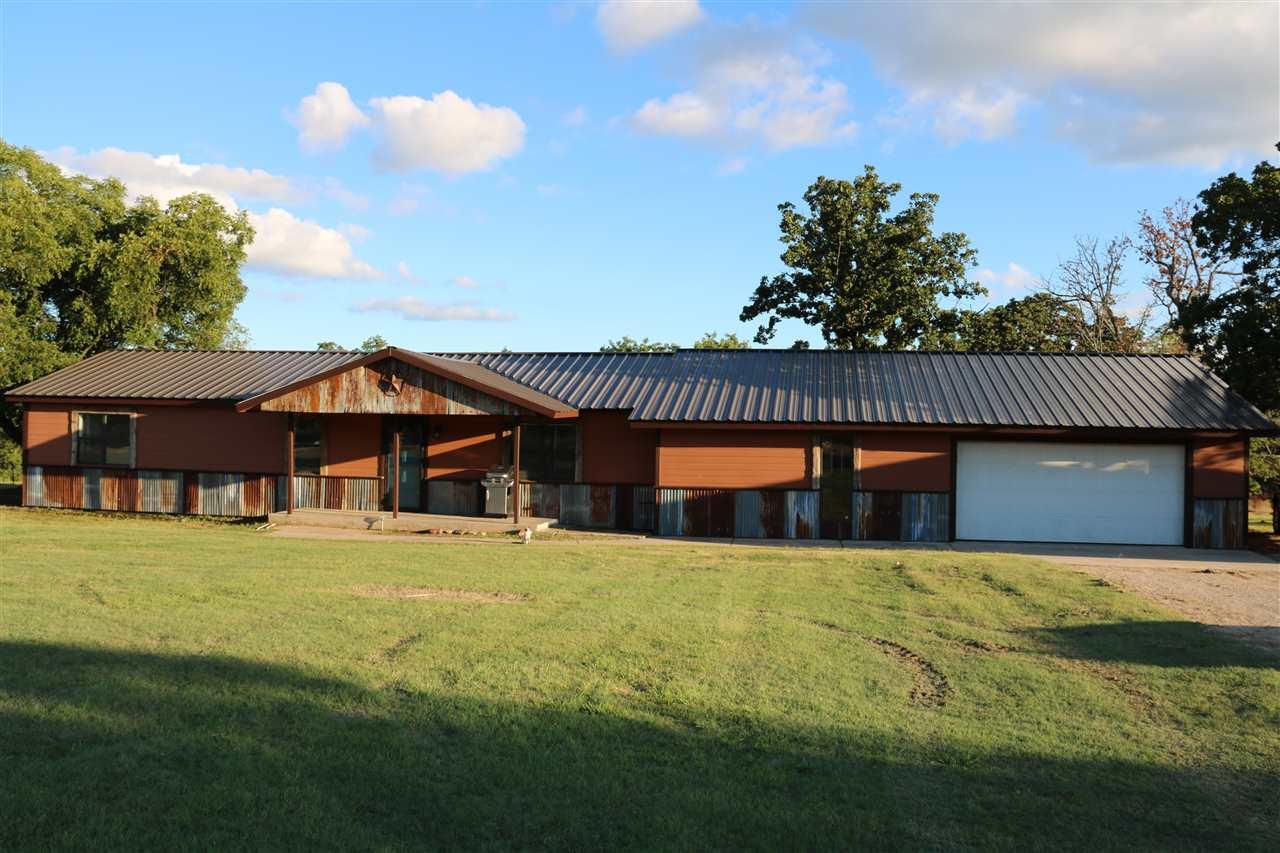 Photo of 45578 E County Road 1620  Wynnewood  OK