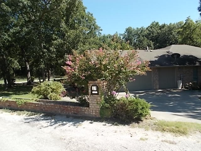 Photo of 37 Valley View Drive  Burneyville  OK