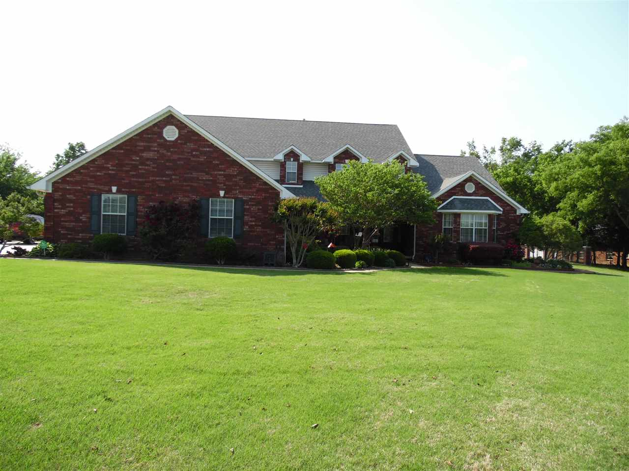 327 Wildflower Place Ardmore, OK 73401