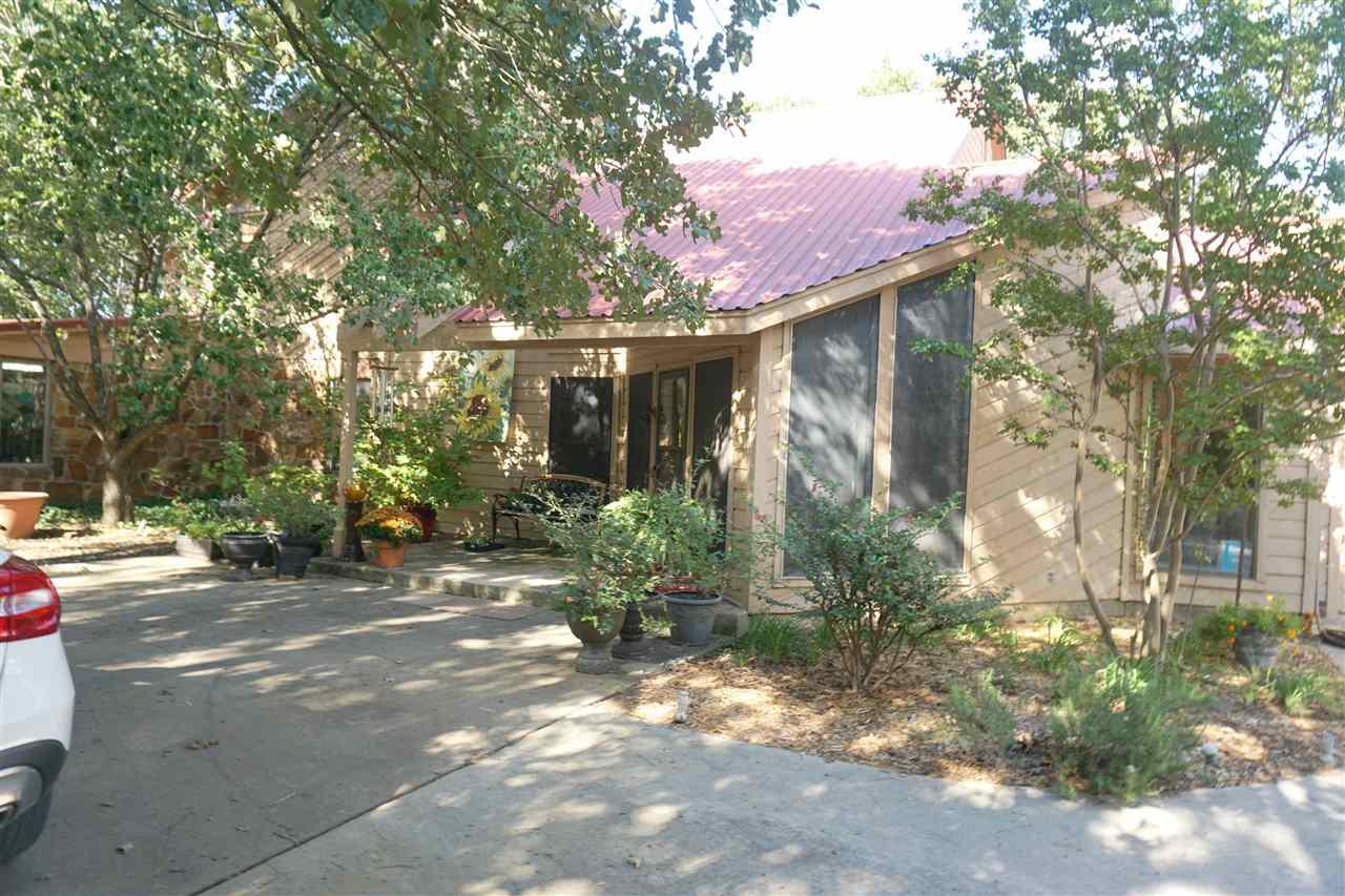 768 Deer Creek Road Ardmore, OK 73401