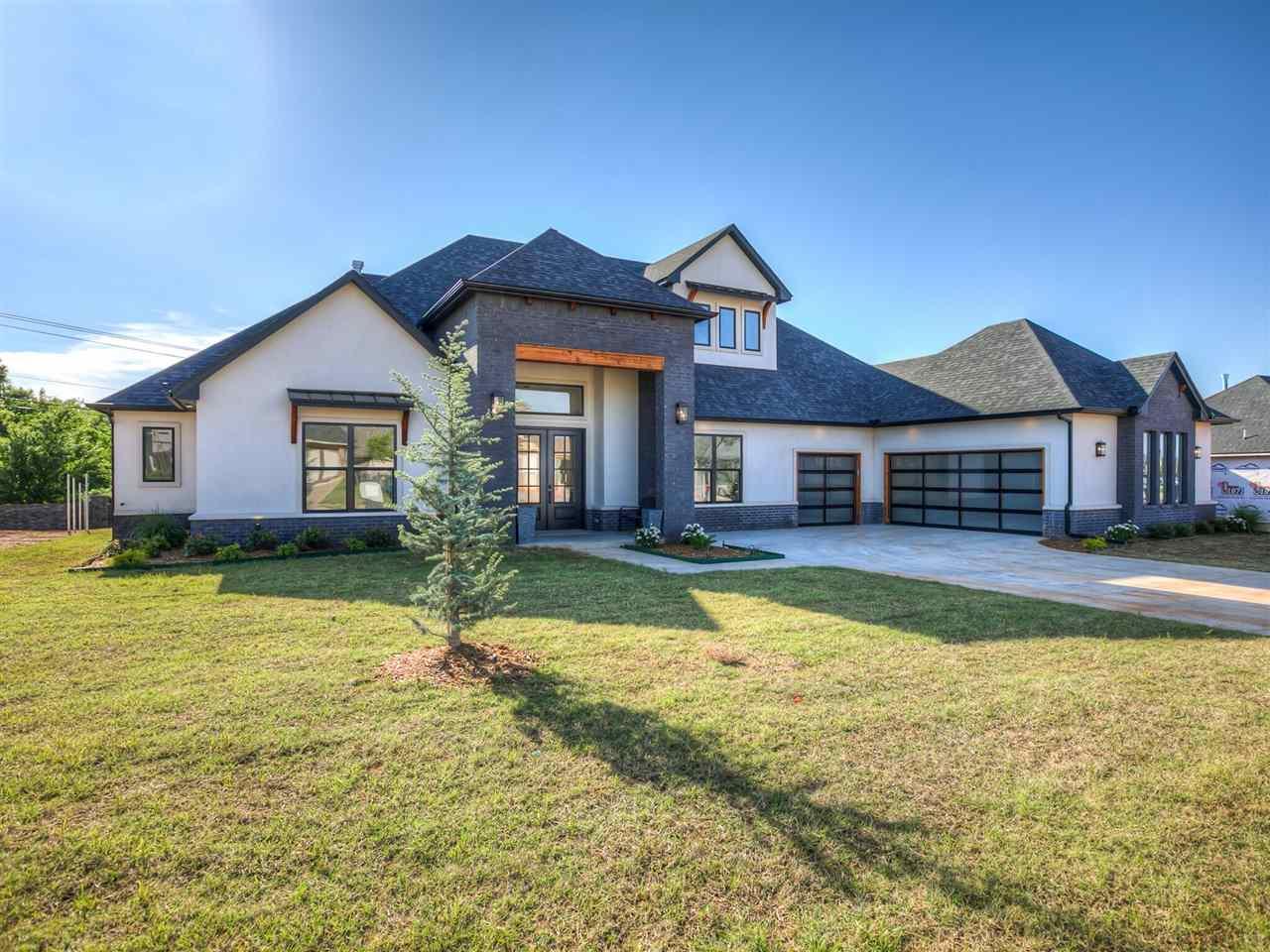 801 Prairie View Ardmore, OK 73401