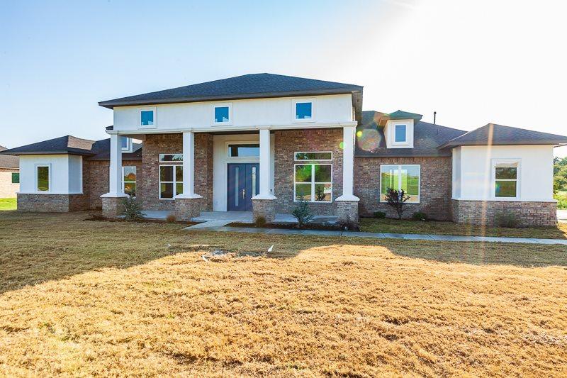 807 Prairie View Ardmore, OK 73401
