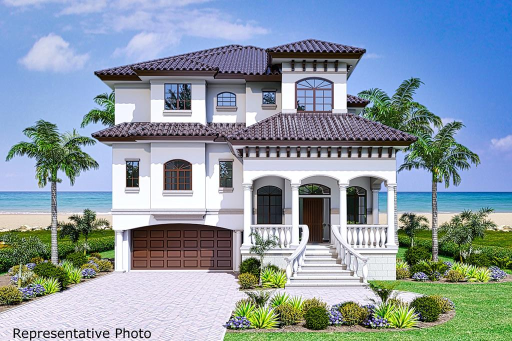 5 Sandbar Lane, one of homes for sale in South Padre Island