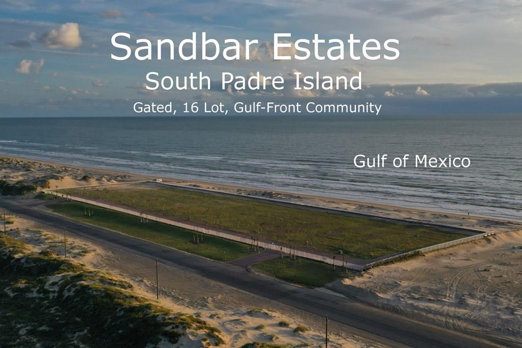 2 Sandbar Lane, one of homes for sale in South Padre Island