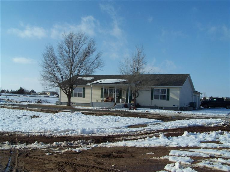 Real Estate for Sale, ListingId: 22618601, Medicine Lodge, KS  67104