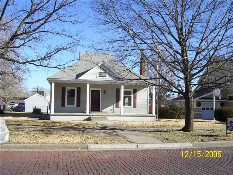 Real Estate for Sale, ListingId: 26245258, Pratt, KS  67124