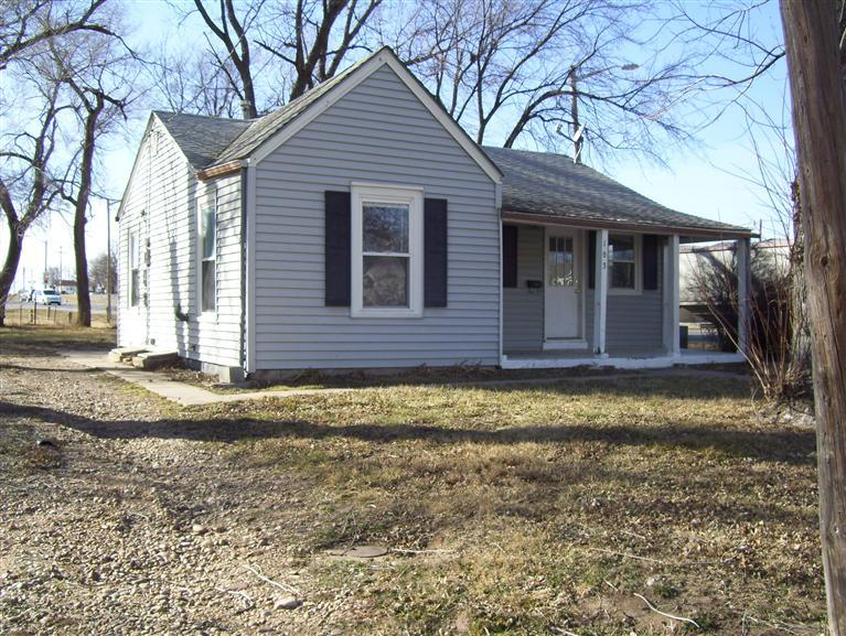 Real Estate for Sale, ListingId: 26875580, Pratt, KS  67124