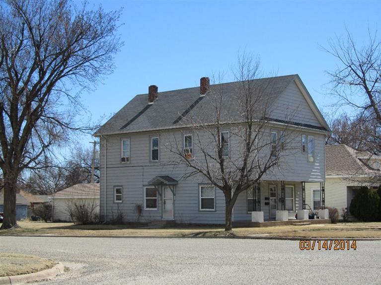 Real Estate for Sale, ListingId: 27240350, Pratt,KS67124