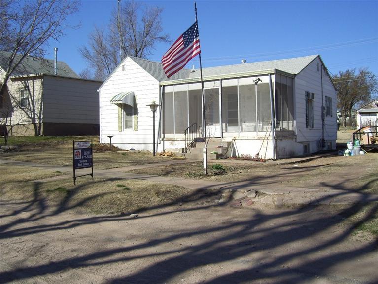 Real Estate for Sale, ListingId: 27514410, Pratt,KS67124