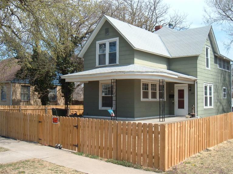 Real Estate for Sale, ListingId: 27670605, Pratt,KS67124