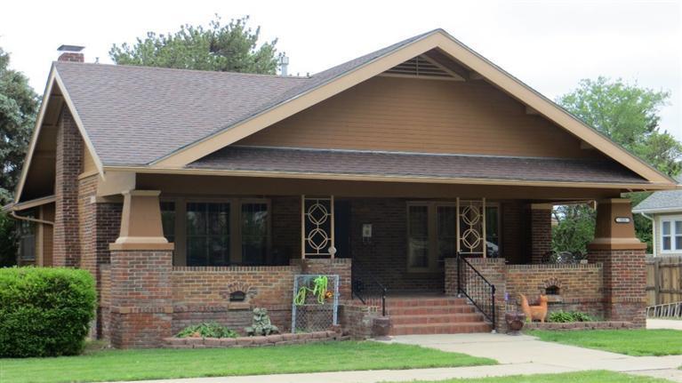 Real Estate for Sale, ListingId: 28122171, Pratt,KS67124