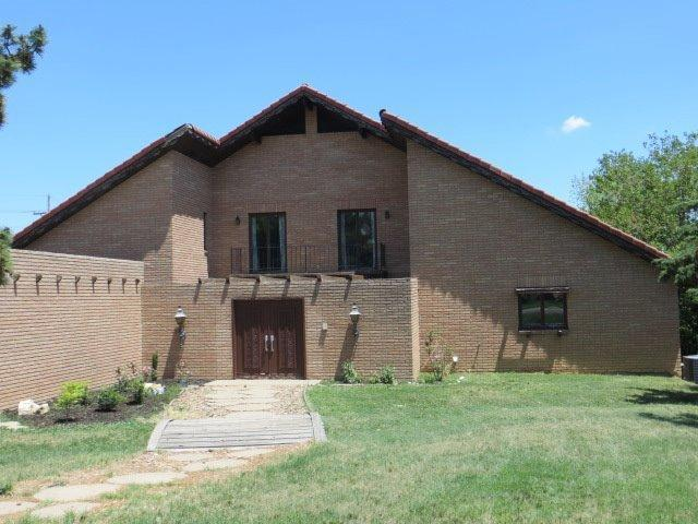 Real Estate for Sale, ListingId: 28662146, Pratt, KS  67124