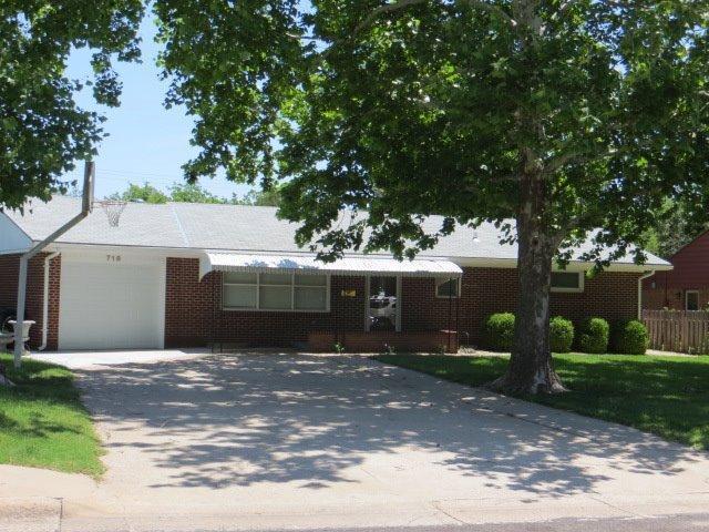 Real Estate for Sale, ListingId: 28565180, Pratt,KS67124